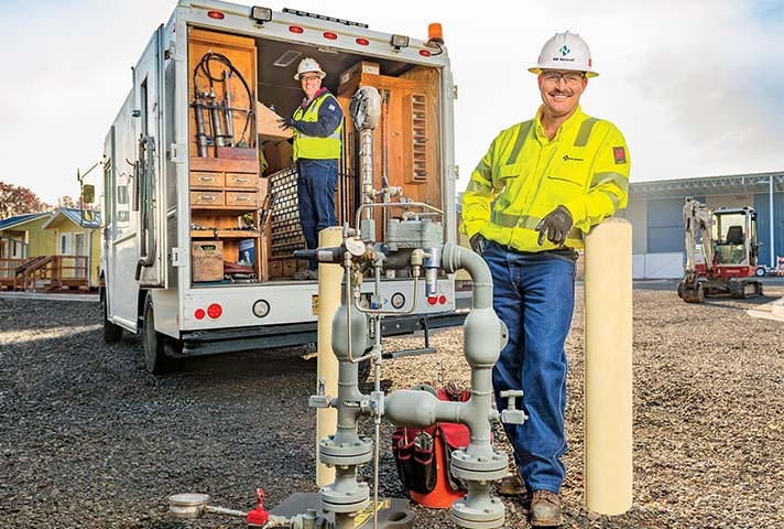 Benefits Of Natural Gas For Businesses